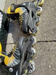 Inline Skates K2 mitwachsend Gr
