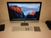 Apple iMac 27 Zoll i5