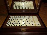 Domino Spiele verschiedene Varianten