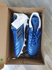 Adidas Fußballschuhe Copa neu blau