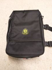 Fahrradtasche Gepäckträgertasche Satteltasche