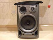Lautsprecher SHARP 4 Stück