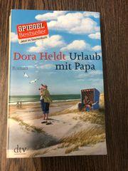Urlaub mit Papa Dora Heldt