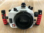 Ikelite Unterwassergehäuse für Canon 80D