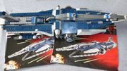 Lego Star Wars 9515 The