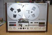 Tonbandgerät Telefunken M 204 TSE4