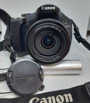 Canon PowerShot SX30 IS 35