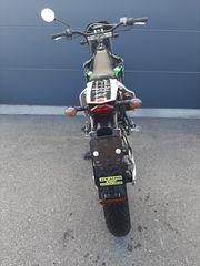 Rieju Moped