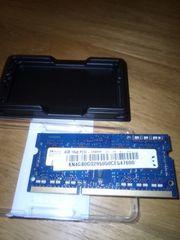3x4 GB Laptop Memory 38EUR