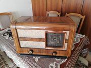 Röhrenradio Mediator