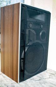 Lautsprecherboxen Jamo