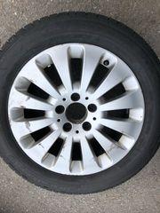 Alufelgen 16 Zoll Ohne Reifen