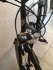 Fahrrad Prophete Travel 500