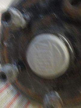 Bild 4 - Achse Hobby Wohnwagenachse Hobby520 gebraucht - Ranstadt