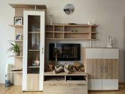 Wohnzimmerschrank günstig abzugeben