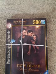 Ravensburger Puzzle New Moon