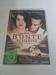 Der bunte Schleier DVD