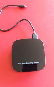 Soundmate M1 Drahtloser WiFi Audio