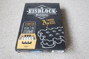 Verkaufe 2 SL Eisblock Eiswürfelformen