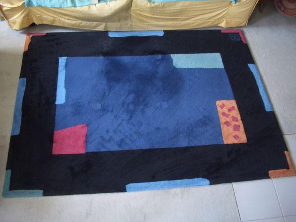 Teppich Design-Teppich JAB Anstoetz