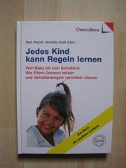 Buch Jedes Kind kann Regeln