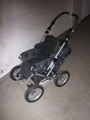 Gesslein-Kinderwagen