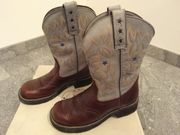Ariat ProBaby Western Boots 41