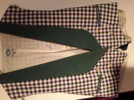 Damenbekleidung - Trachtenweste Hammerschmid Gr38 2x getragen