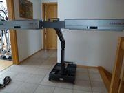 Mobiles Solarium Philips HP 3701