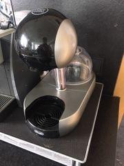 Kapselmaschine Nescafe Dolce Gusto von