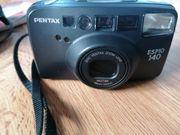 Pentax Espio 140 - Vintage 1990