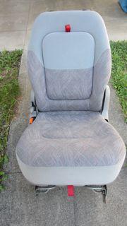 Autositz integriert für Kinder Galaxy