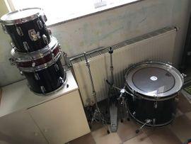 Schlagzeug für Anfänger