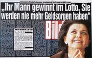 Wahrsagerin Marija Schwepper - Privat und