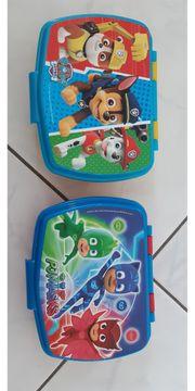 2 Brotdose Neue für Kinder