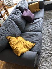 Schönes Ikea Sofa