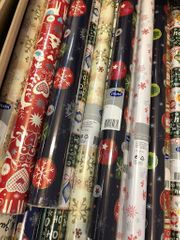 Weihnachtsdekoration ab EUR1 Freitag 16