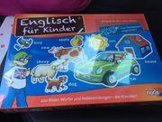 Englisch für Kinder von Noris