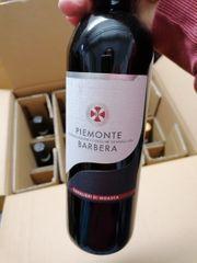 5 x Piemonte Babera 2014