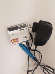 Minidisk Player