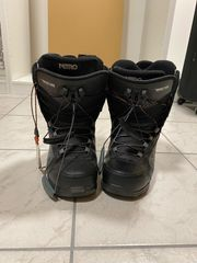Snowboard Boots Nitro