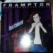 LP Frampton Breaking all the