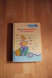 Kinder-Buch Conni Geschichten zum Lesen-lernen