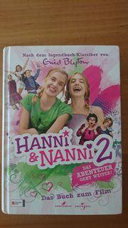 Buch - Hanni Nanni 2 - Enid