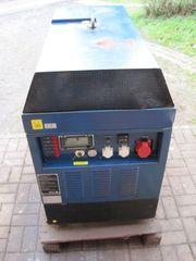 Stromaggregat Stromerzeuger Diesel Geko