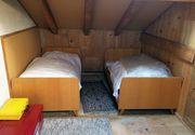 Schlafzimmer-Möbel