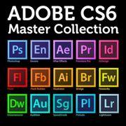 master collection cs6