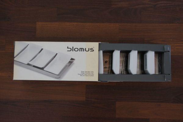 Blomus Finger Food Schalen Set