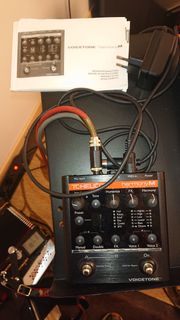 TC Helicon Harmony -M Vocalist