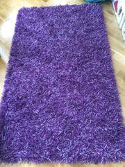 Hochfloor-Teppich von Schöner Wohnen